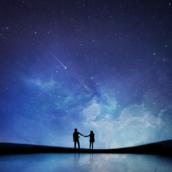 Night Sky2 [LG Home+]